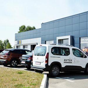 Перезагрузка сервиса PSA в Украине: сколько теперь стоят ТО коммерческих авто на фоне конкурентов