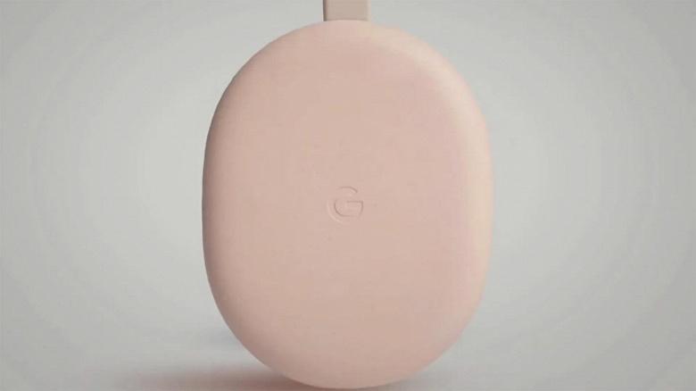 Приставка Google Sabrina выйдет под скучным названием Google Chromecast with Google TV