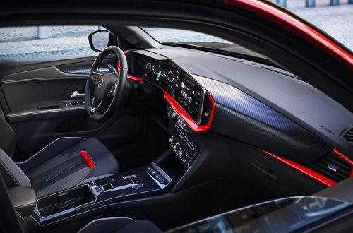 С какими двигателями выйдет на рынок новая Opel Mokka