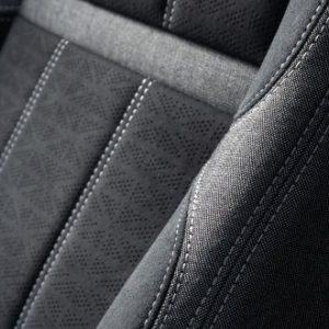 Салоны Jaguar и Land Rover будут делать ткани, полученной из переработанных отходов
