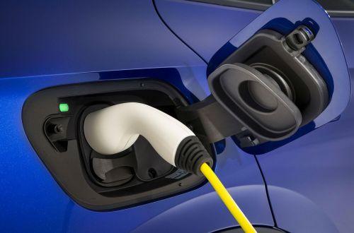 Самая ожидаемая премьера от Volkswagen. Электрический кроссовер с запасом хода 500 км