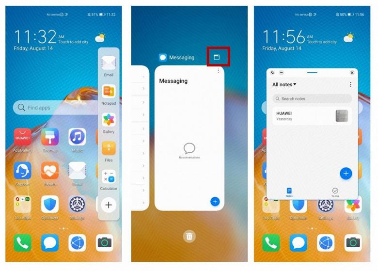 Смартфоны Huawei и Honor получат лишь некоторые функции Android 11 и обновятся до HarmonyOS
