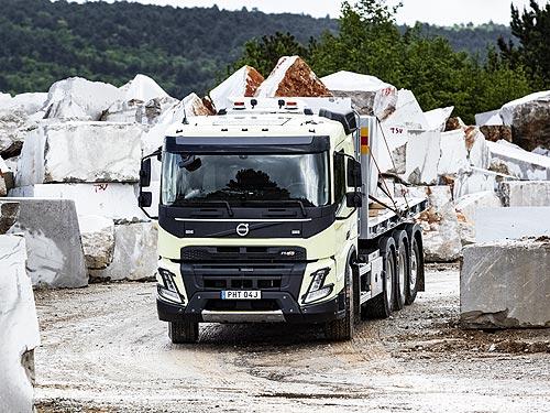 Стартуют продажи нового модельного ряда Volvo Trucks - Volvo Trucks