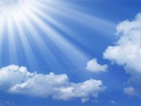 Тепло и сухо будет в Украине в начале недели
