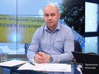 Три четверти жителей Тернополя готовы поддержать на выборах мэра Надала – опрос