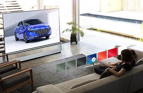 У Hyundai появится собственный телеканал - Hyundai