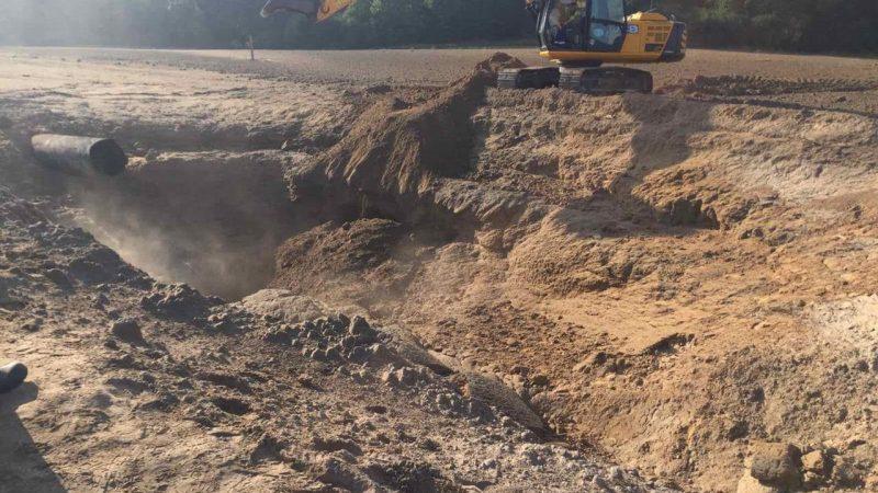 Уголовное дело и транзит газа в ЕС. Итоги аварии в Чабанах: фото, видео