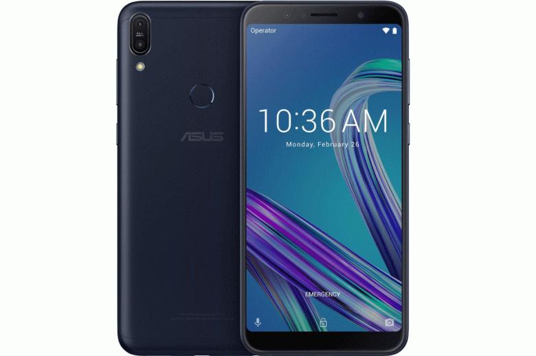 Умельцы портировали Android 11 на Asus Zenfone Max Pro M1, пока производитель тестирует Android 10