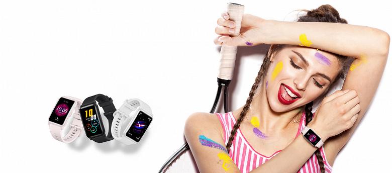 Умные часы Honor Watch GS Pro и Honor Watch ES уже можно заказать