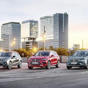Цены на «заряженный» SEAT Leon CUPRA снижены на 20%