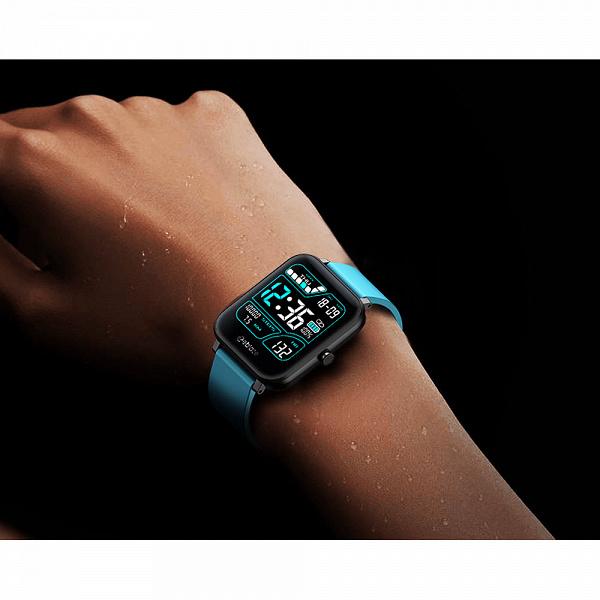 Эти часы удивляют возможностями при цене $20. Zeblaze GTS умеют замерять давление, пульс и уровень насыщения крови кислородом