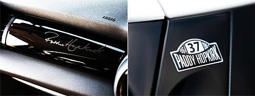 MINI выпустит эксклюзивную модель в честь победы в ралли Монте-Карло - MINI