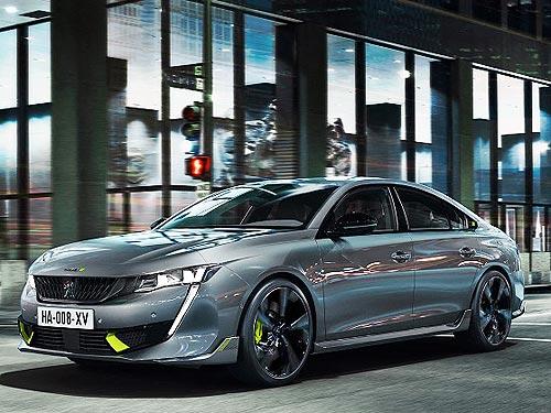 Peugeot исполнилось 210 лет. Каким были все эти годы и каким видят ее будущее - Peugeot