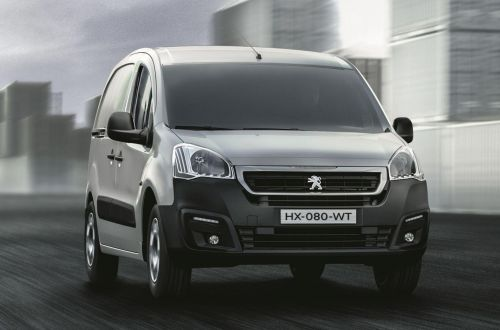 Peugeot Partner предыдущего поколения начнут выпускать в РФ
