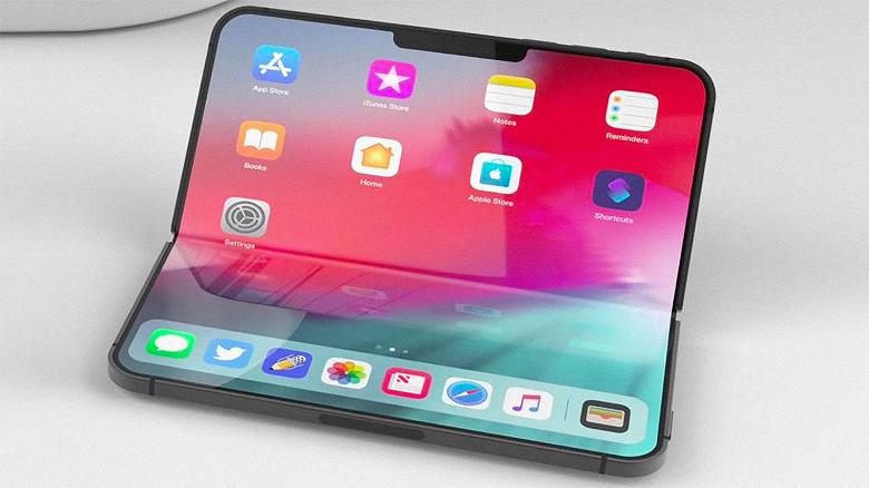 Apple делает суперпрочное защитное стекло для iPhone