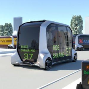 Автомобили без водителей уже выехали на дороги в нескольких странах. Как быстро водителей вытеснят автопилоты?