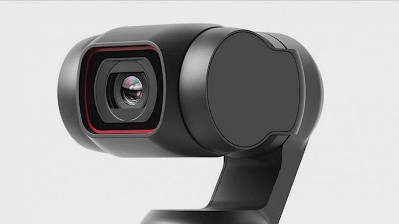 В сеть просочились изображения камеры DJI Osmo Pocket 2