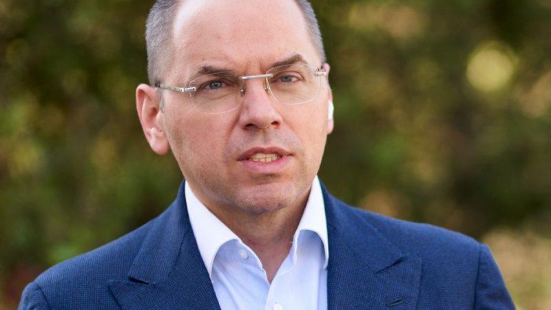 В Украине более 16 тыс. человек госпитализированы с подтвержденным диагнозом и подозрением на COVID-19, заполнено 53,9% койко-мест – Степанов