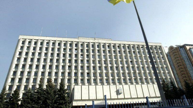 В ЦИК назвали сроки установления результатов местных выборов в Украине