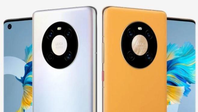 Две причины не покупать Huawei Mate 40