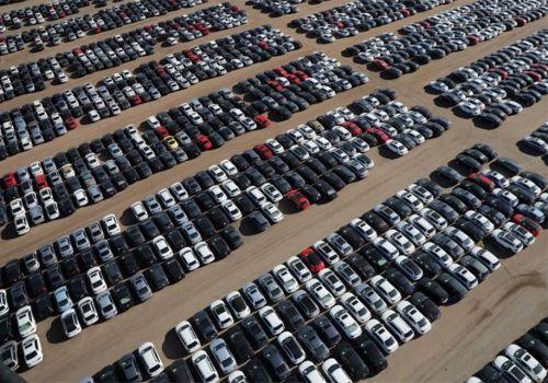 Как вторая волна пандемии скажется на автомобильном рынке Европе. Прогноз ECG - пандеми