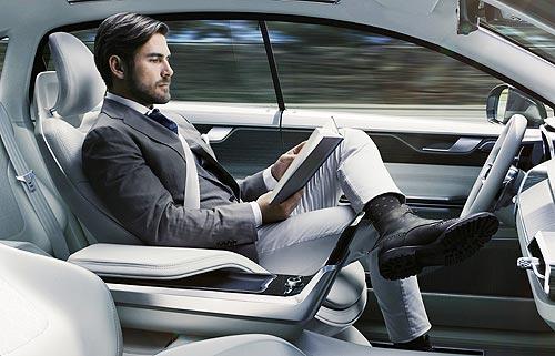 Когда придут автономные авто, Китай откажется от ДВС и чей Aston Martin. Главные тенденции недели - автомир