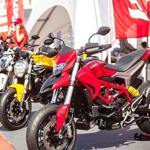 На Ducati активно ищут покупателя