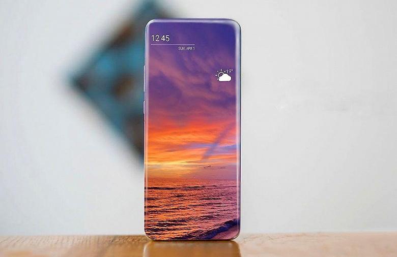 Подробности о размерах экранов Samsung Galaxy S21, S21+ и S21 Ultra