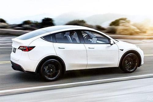 У Tesla Model Y появится 7-местная версия