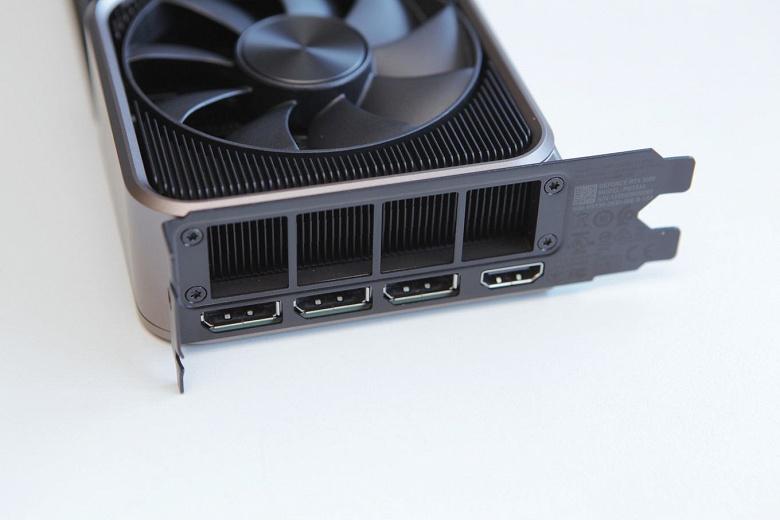 Nvidia временно прекращает продажи видеокарт GeForceRTX 3080 и RTX 3090 FoundersEdition в своём онлайн-магазине