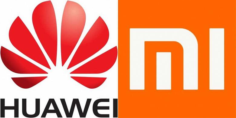Xiaomi и Huawei стали любить в России ещё сильнее