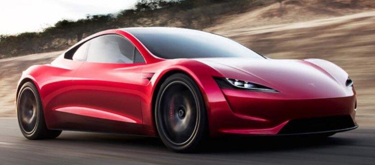 1000 км на одной зарядке? Tesla уже готовит такие электромобили