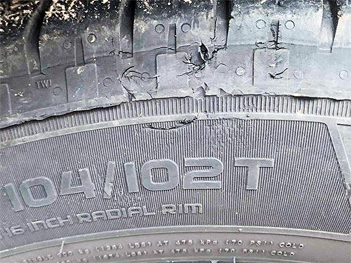 15 тыс. км за летний сезон. Тест летних шин для бусов и вэнов Nokian Hakka C2 - Nokian
