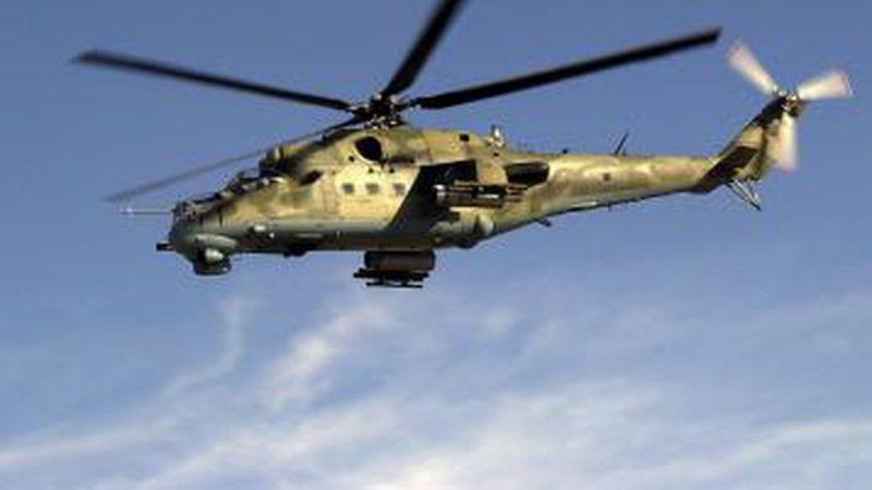 CБУ в Тернопольской области пресекла попытку поставки контрафактных запчастей к вертолетной технике украинских авиакомпаний