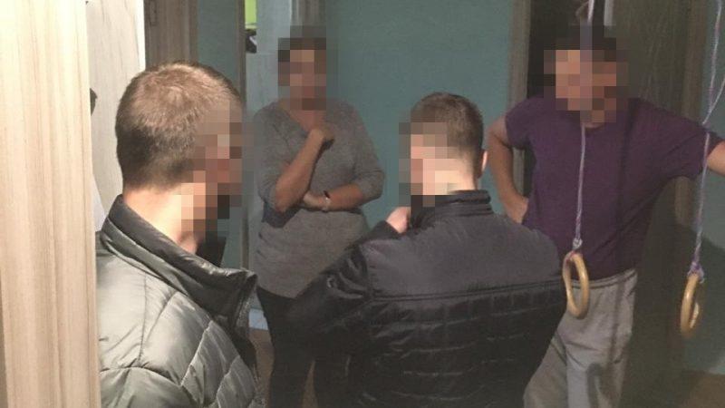В Киевской области печатали экстремистскую литературу. СБУ подозревает провокацию: фото