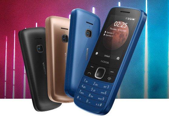 В России стартовали продажи Nokia для военных и любителей классики