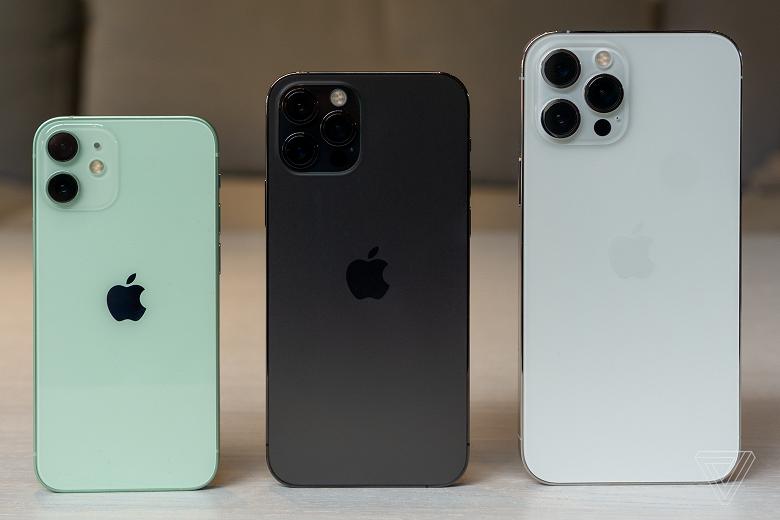 Ждать iPhone 12 Pro Max заставляют уже до 2021 года, сайт Apple упал под наплывом желающих