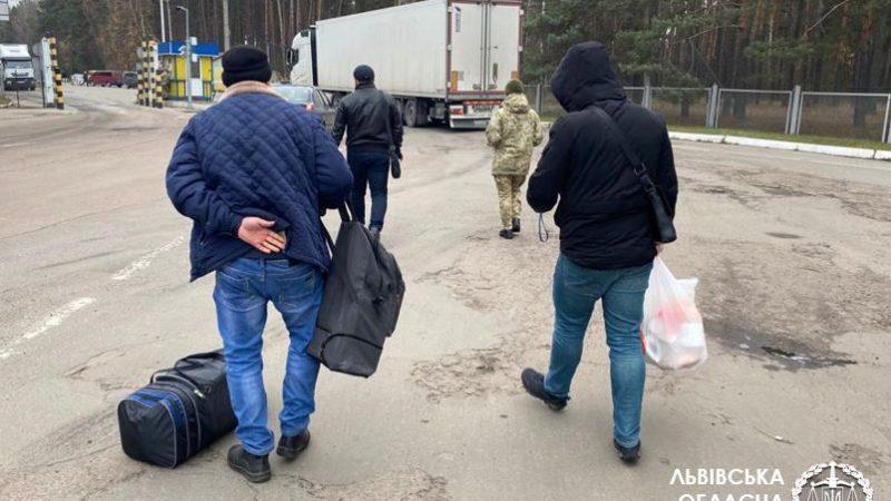 Задержан экс-сотрудник МВД, которого разыскивали семь лет: фото