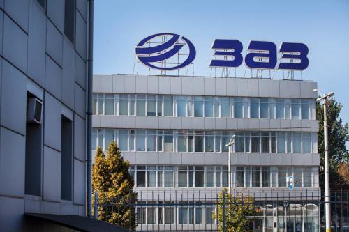 ЗАЗу хотят перекрыть канал поставок машинокомплектов из России - ЗАЗ