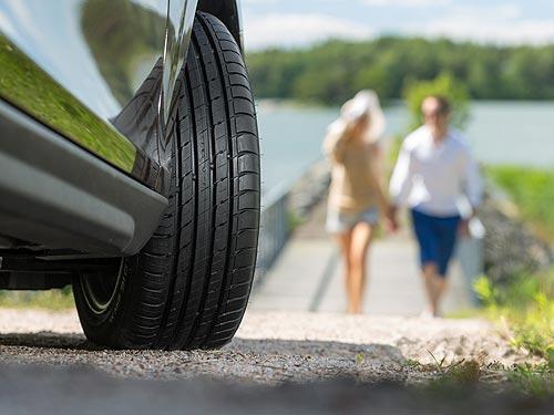 Итоги украинского рынка шин для легковых авто за 8 месяцев 2020 года - шин