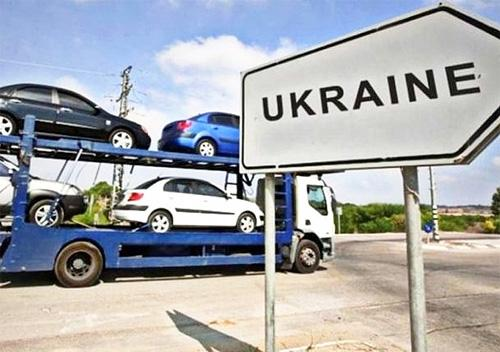 Как будут реформировать автомобильное законодательство под давлением «евробляхеров»