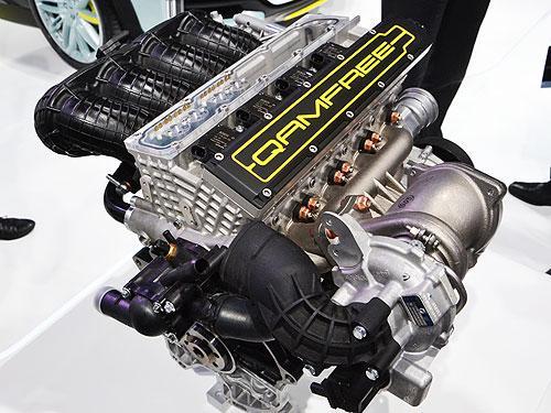 Как в Германии пытаются продлить эру двигателей внутреннего сгорания (ДВС) - ДВС