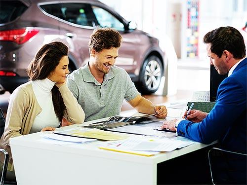Основные тренды на рынке автокредитования 2020 года: ставки падают, а объемы купленных авто в кредит растут - кредит