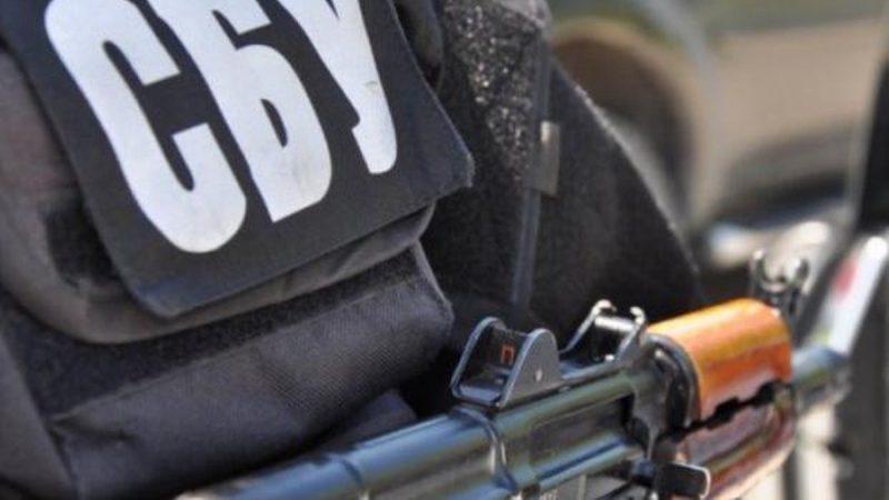 Отчуждение рейдерами имущества на 200 млн грн предотвратила СБУ в Запорожье
