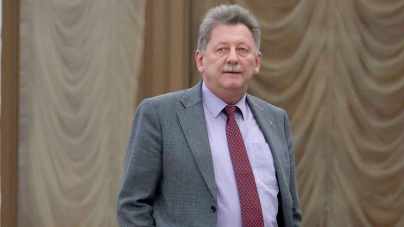 Посол Украины допускает, что вручение ему ноты МИД Беларуси связано с приездом в Минск Лаврова