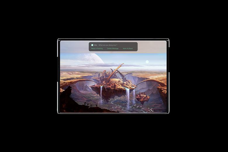 Смартфоны с раздвижными экранами не скоро появятся на рынке, в следующем году будет много моделей в форм-факторе Samsung Galaxy Fold