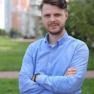 Украинец создал современные мобильные приложения для неслышащих и слабослышащих