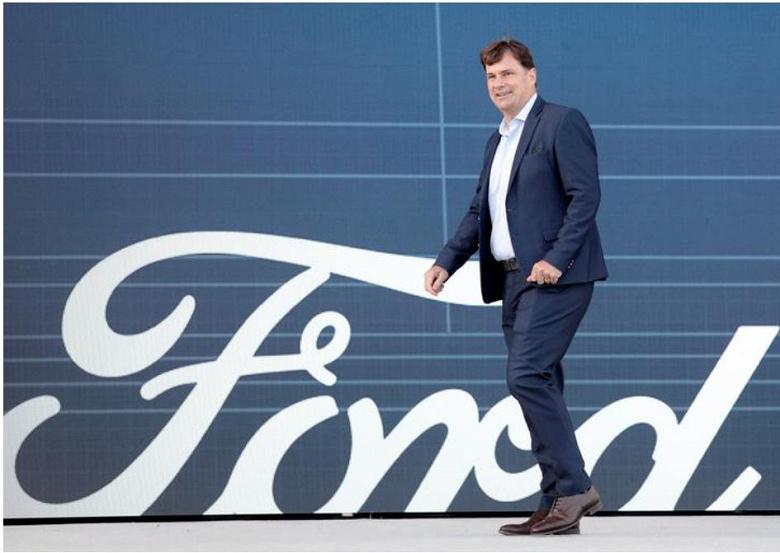 Ford рассматривает возможность самостоятельного выпуска аккумуляторов для своих электромобилей