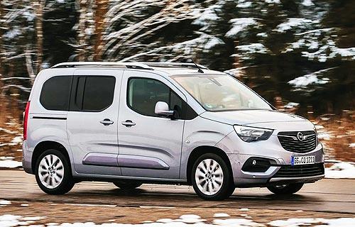 «Молниеносное предложение»: на Opel действуют выгодные цены - Opel