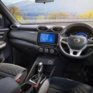 Самый доступный Nissan Magnite оказался даже дешевле, чем ожидалось